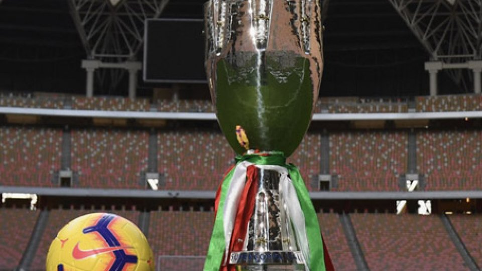 Supercoppa @SerieA
