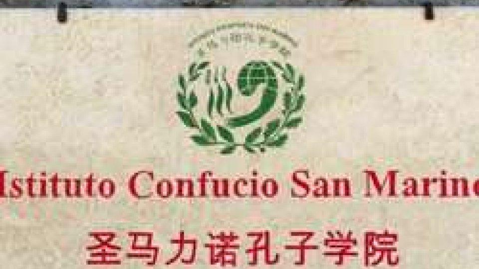 Istituto Confucio San Marino: aperte le iscrizioni ai corsi di lingua e cultura cinese