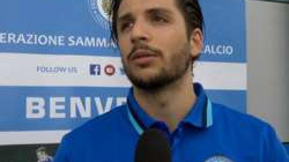 """Luca Tomassoni: """"Siamo stati all'altezza, peccato per il risultato"""""""