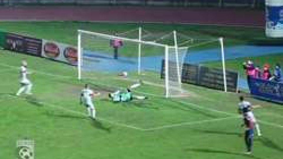 Coppa Italia Serie CCoppa Italia Serie C: Casertana e Viterbese agli ottavi, ko Samb e Teramo
