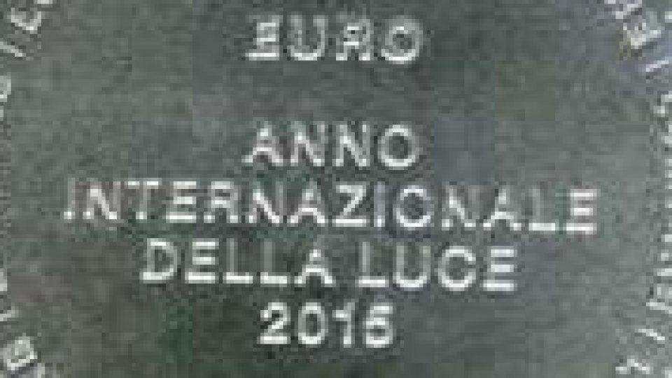 San Marino: programma filatelico e numismatico  2015