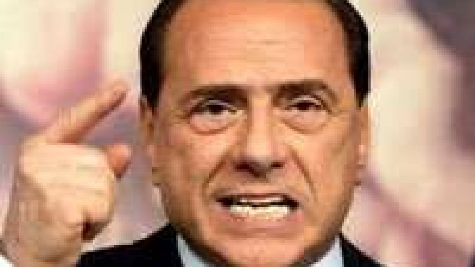Berlusconi: 'la fiducia a Letta passa per l'abrogazione dell'Imu'