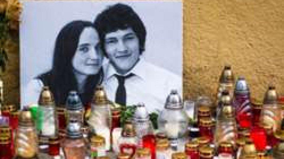 Slovacchia: reporter ucciso, 'arrestati tre italiani'