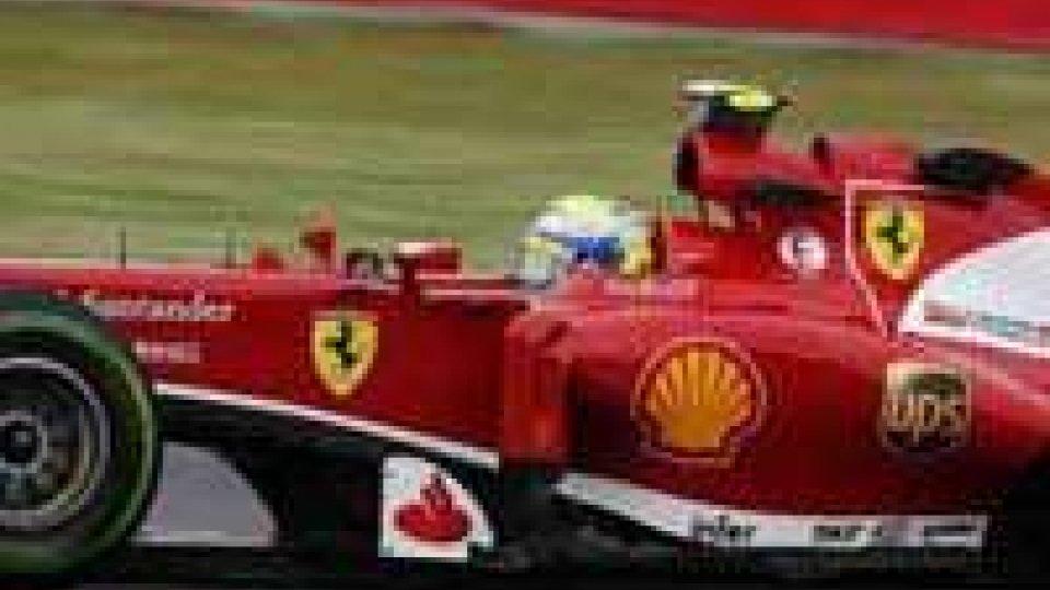 Formula 1, in Spagna prima fila tutta Mercedes