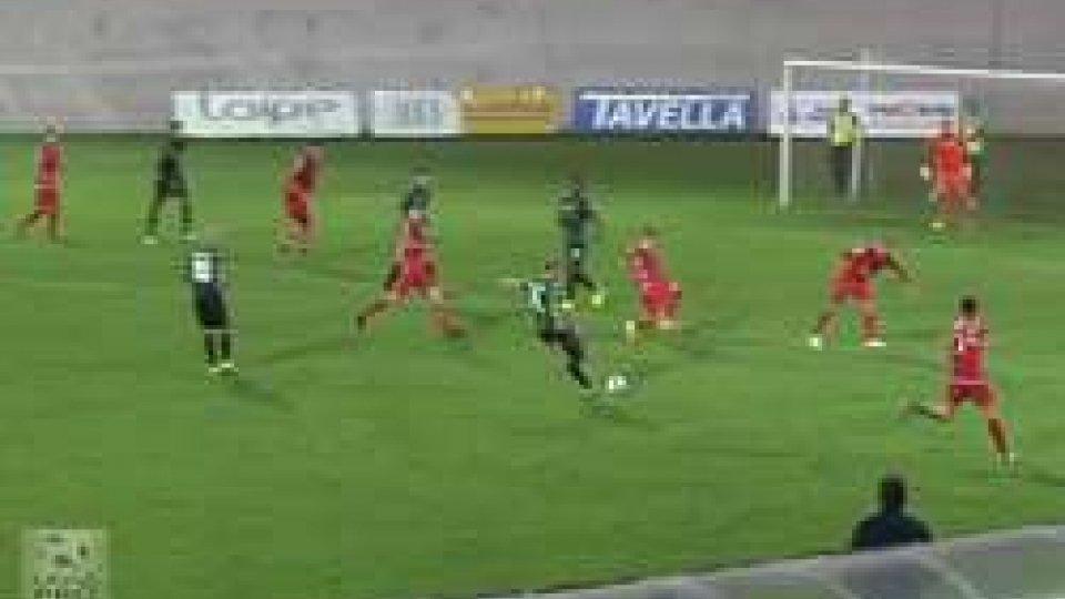 Pordenone-Ancona 0-0: i friulani sbattono su un super ScuffiaPordenone-Ancona 0-0: i friulani sbattono su un super Scuffia