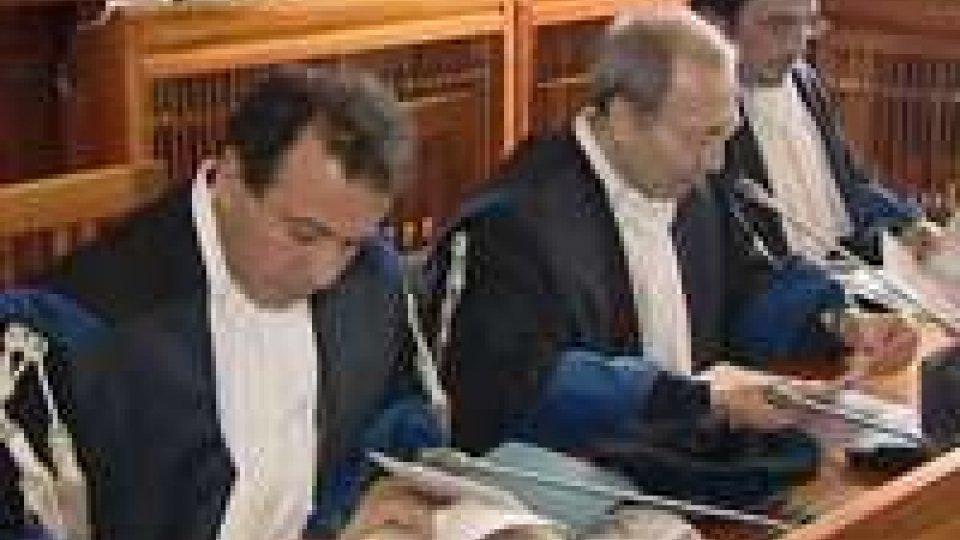 Legittimità costituzionale, Collegio Garanti si pronuncerà in due mesi
