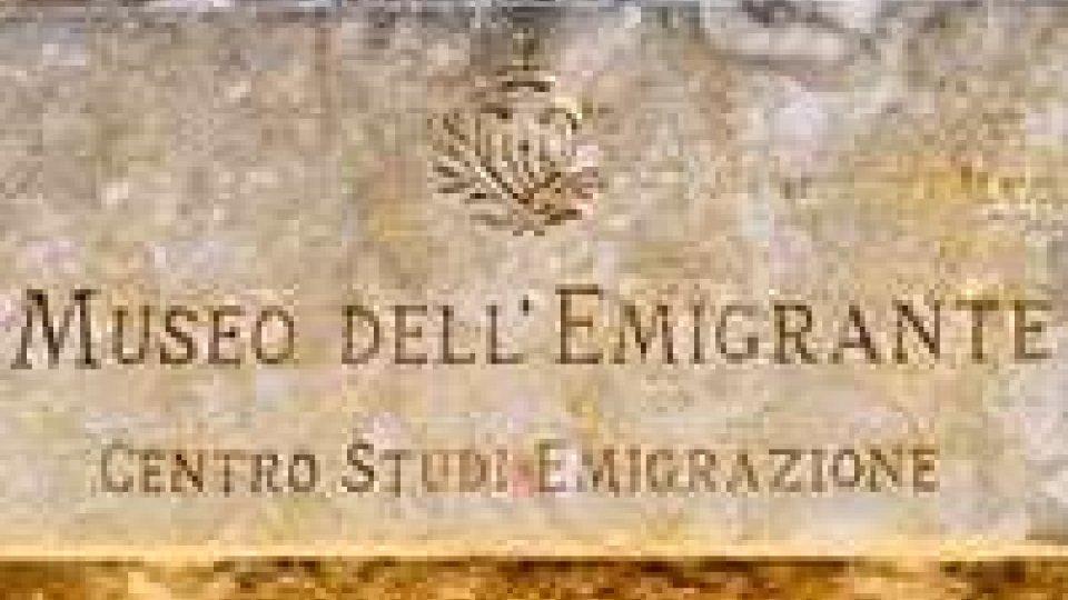 San Marino: collaborazione tra Museo Emigrante e Centro ricreativo anziani