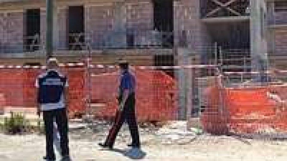 Abusi edilizi: oltre 600 violazioni dal '95.