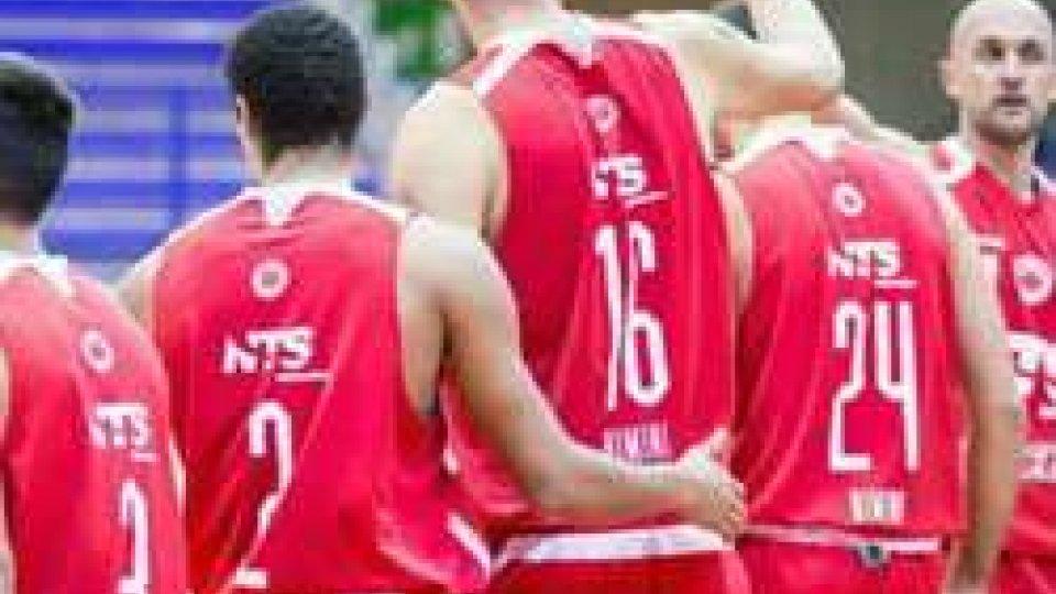 Basket: Forlì si aggiudica il derby col Rimini