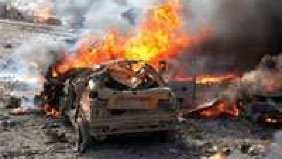 In Siria nel mirino sempre i civili