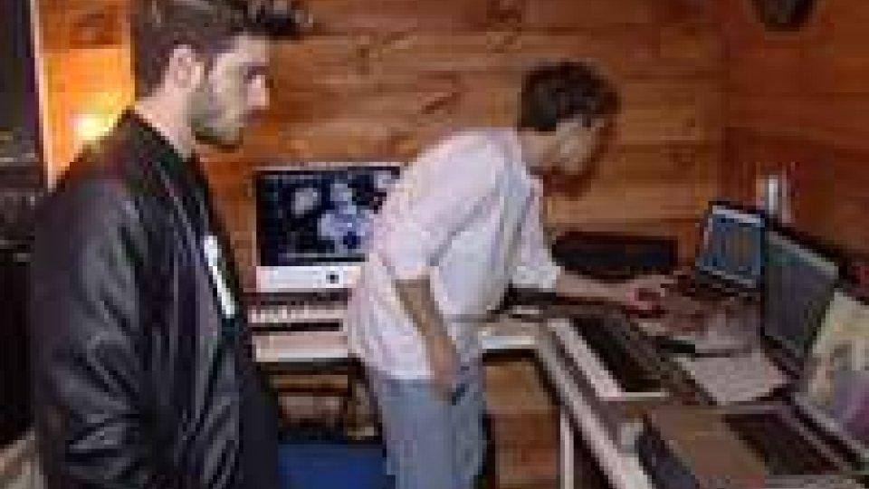 Produrre musica a San Marino: un'esperienza giovaneProdurre musica a San Marino: un'esperienza giovane