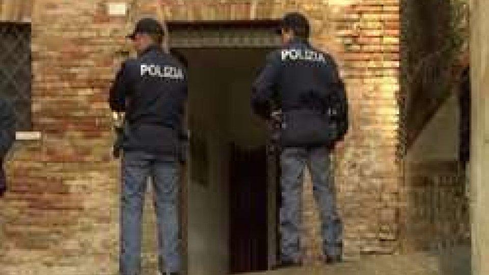 UrbinoUrbino: morta una coppia per monossido di carbonio
