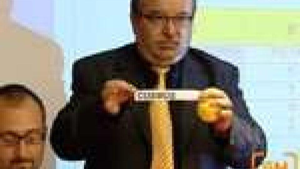 San Marino - Svelati i calendari per la nuova stagione