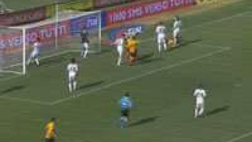 Lecce - Cesena 0-0