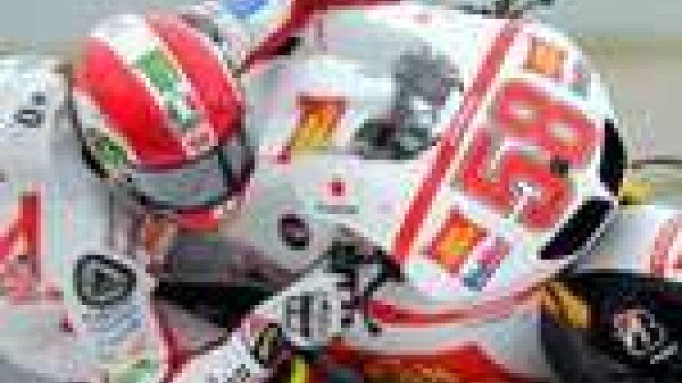 MotoGp: Simoncelli in pole in Catalogna davanti a Stoner e Lorenzo