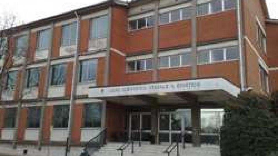 """Il Liceo scientifico """"Albert Einstein"""""""