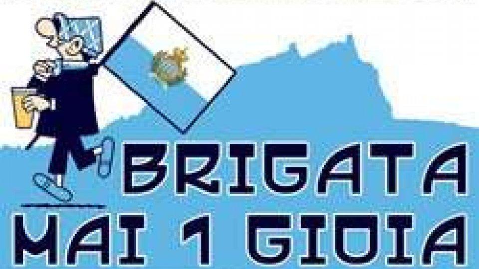 Brigata Mai 1 Gioia
