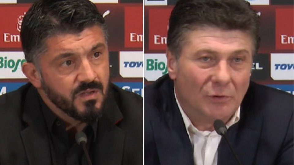 Milan e Torino termina in parità: tante occasioni e zero gol