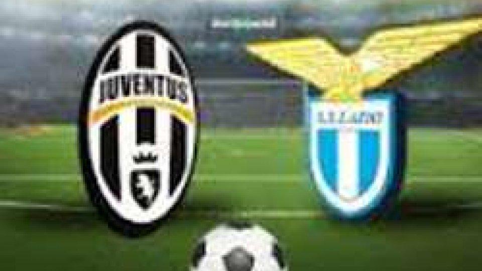 Coppia Italia, domani la sfida Juve-Lazio