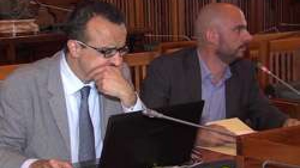 Commissione consiliare affari interni e giustizia