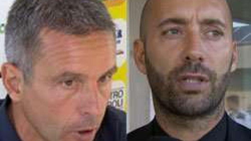 Rimini - Maceratese, Pane: 'siamo stati pazienti'; Bucchi: 'ottima prestazione vanificata da disattenzione'Rimini - Maceratese, Pane: 'siamo stati pazienti'; Bucchi: 'ottima prestazione vanificata da disattenzione'