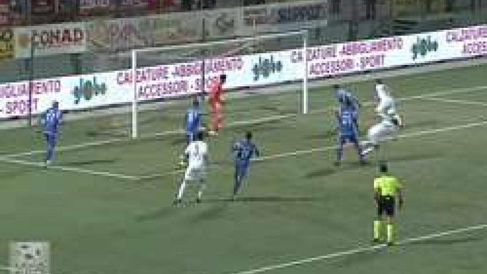 Teramo-Ancona 3-2Teramo-Ancona 3-2
