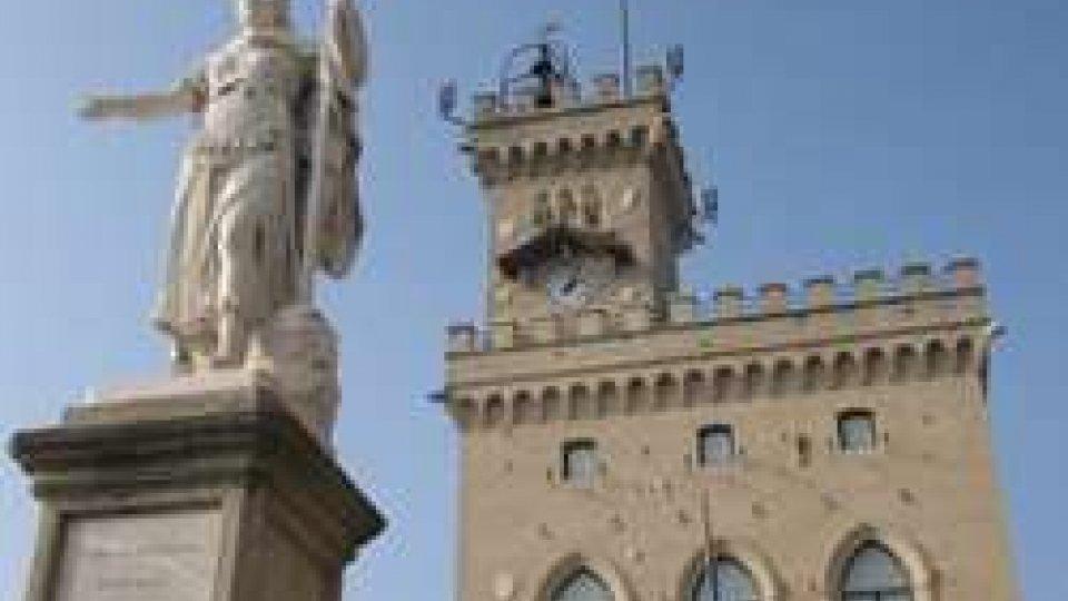 La Comunità di Pace colombiana a San Marino