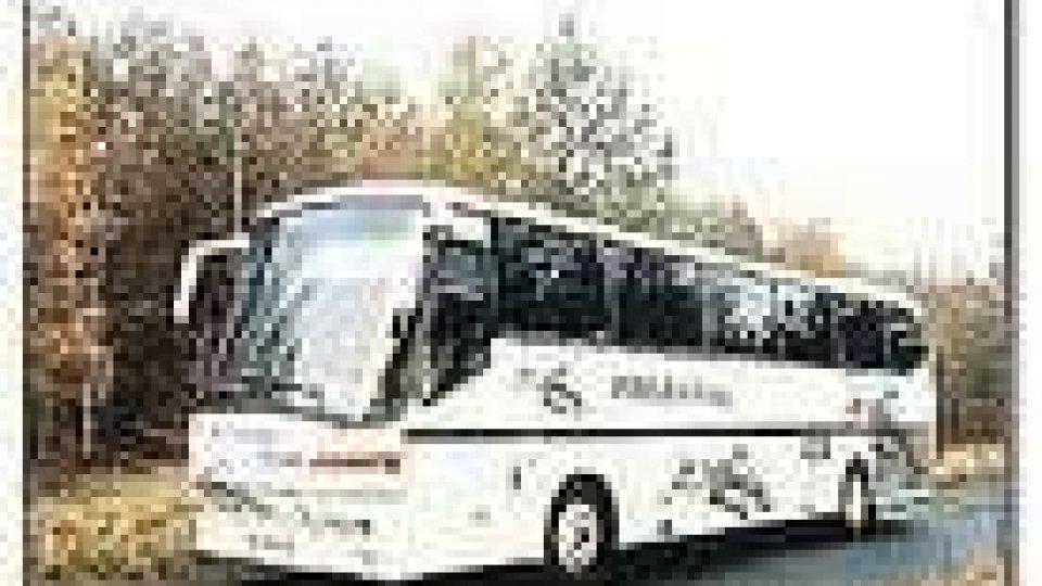 San Marino Bus alle federazioni: perchè usare trasporti italiani?