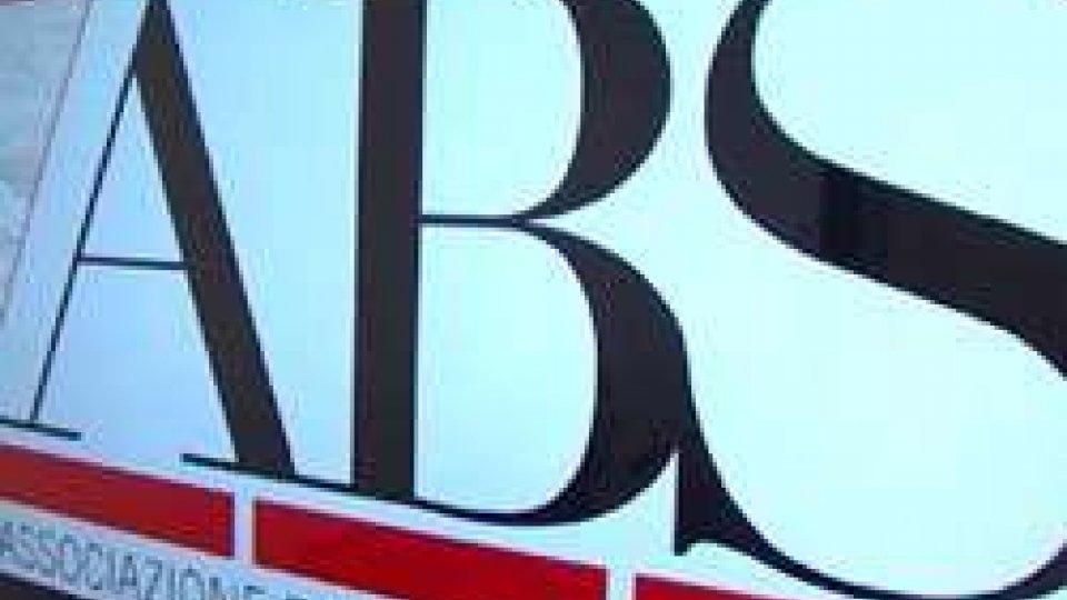 Abs: concessi oltre 116 milioni per la casa nei primi sei mesi dell'annoAbs: concessi oltre 116 milioni per la casa nei primi sei mesi dell'anno