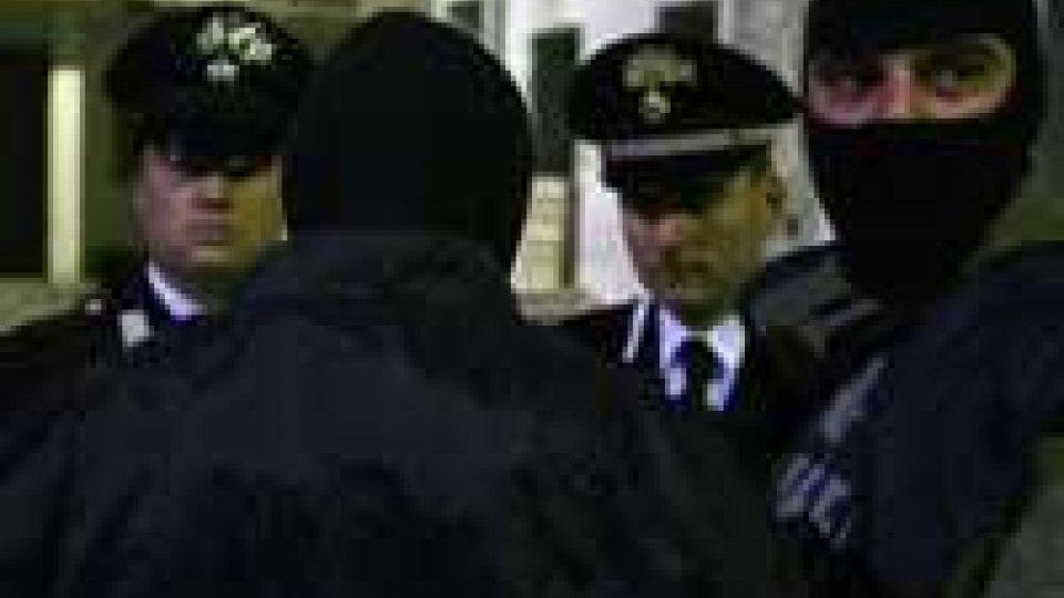 Blitz anti-mafia: 50 arresti tra i Casalesi in tutta Italia