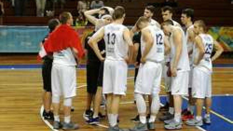 Basket, Lussemburgo regala il podio all'Islanda: 98-84 su Andorra
