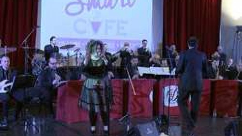 San Marino Concert Band a Serravalle