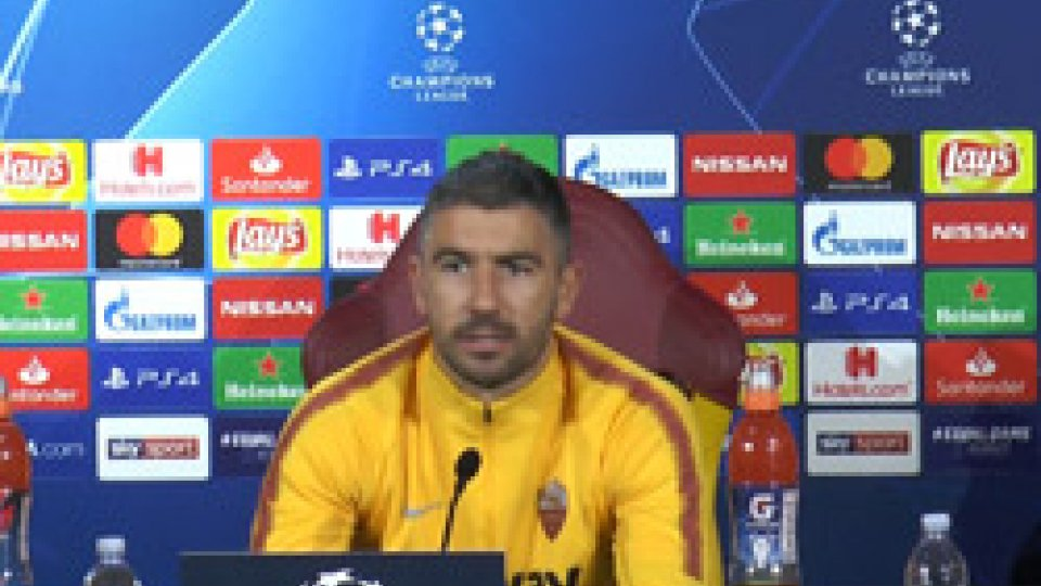 "KolarovKolarov attacca i tifosi: ""Di calcio capiscono poco"""