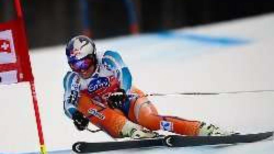 Sci: il norvegese Svindal vince il SuperG di Kitzbuhel
