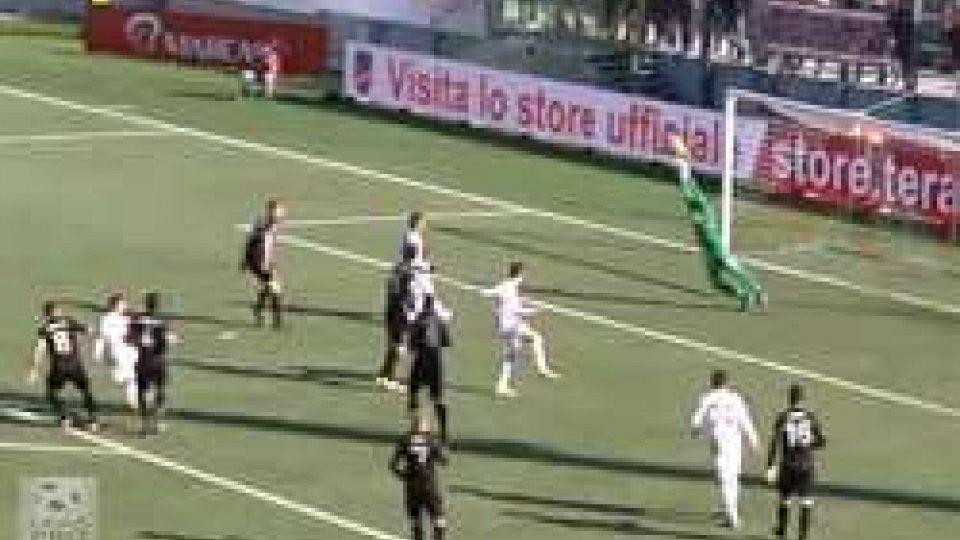 Teramo-Sudtirol 0-0Teramo-Sudtirol 0-0