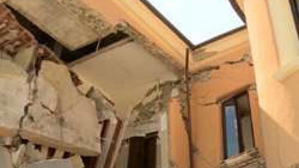 Terremoto: al via il confronto sul Piano Italia
