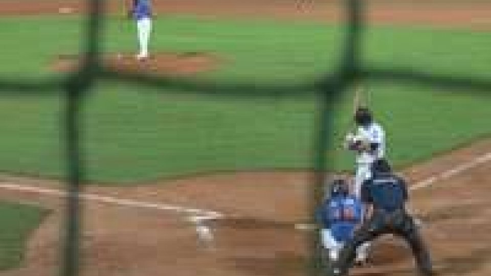 Baseball. La T&A batte il Rimini 13-7