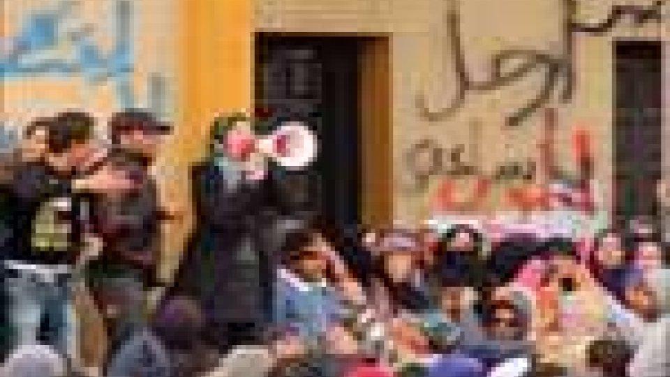 Libia: imminente l'annuncio del governo post-Gheddafi a Bengasi