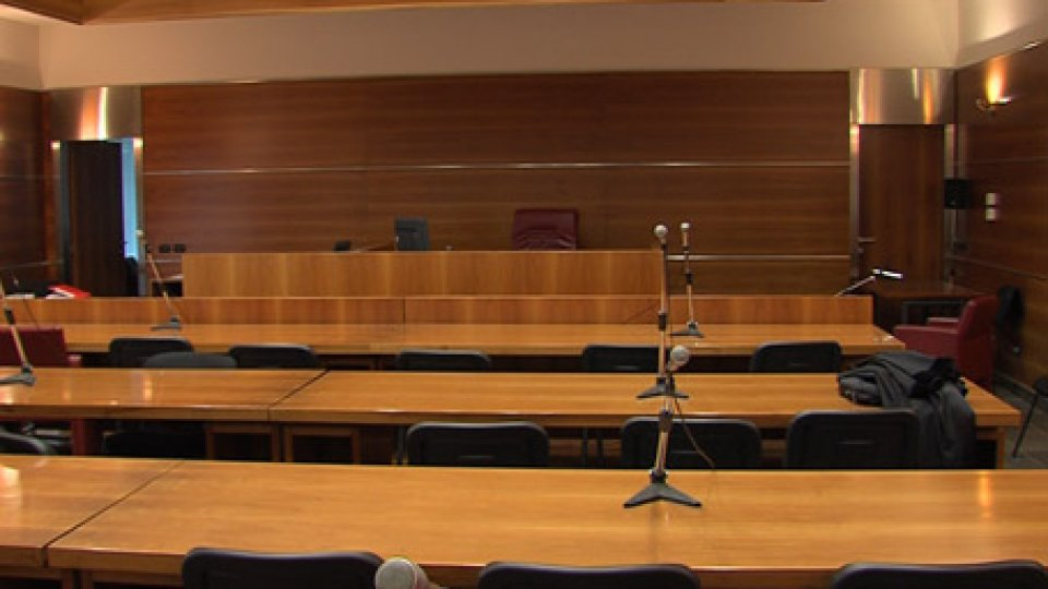Sequestrati i verbali della Commissione giustizia