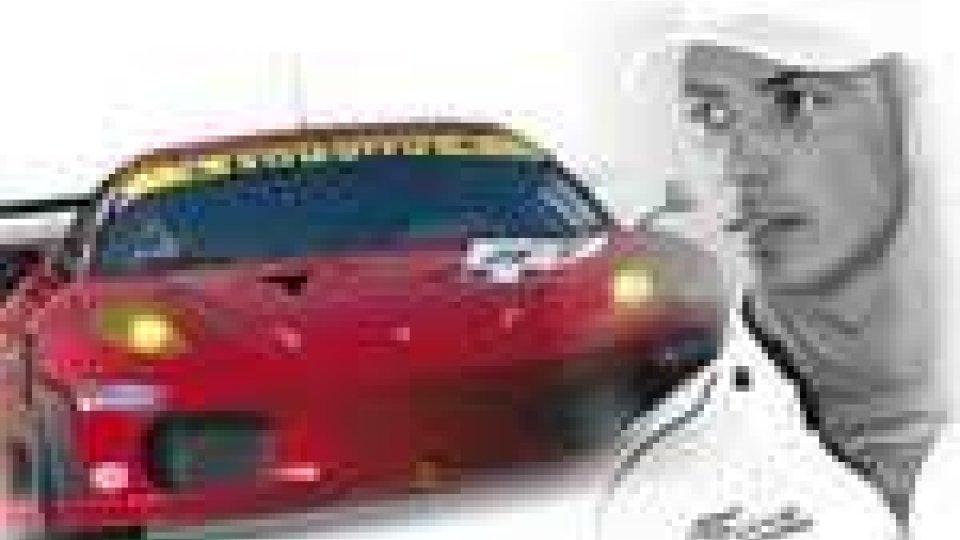 Christian Montanari a Le Mans