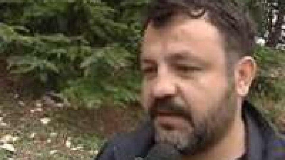 Dado, crisi nera: ne parliamo con coach Del BiancoDado, crisi nera: parla Del Bianco