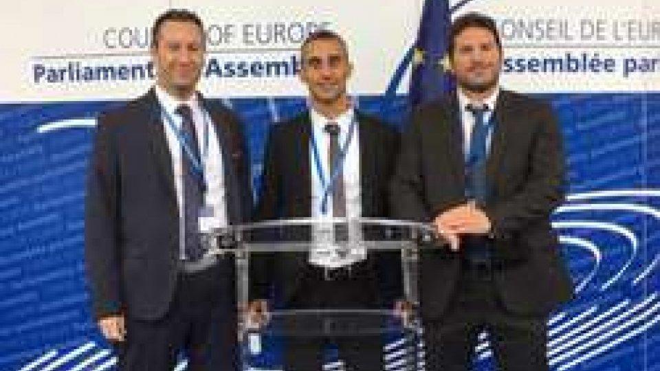 Marco Gatti, Roger Zavoli e Marco Nicolini