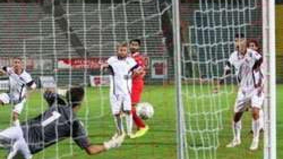 Tanti goal nel secondo turno di Coppa Italia di Lega Pro