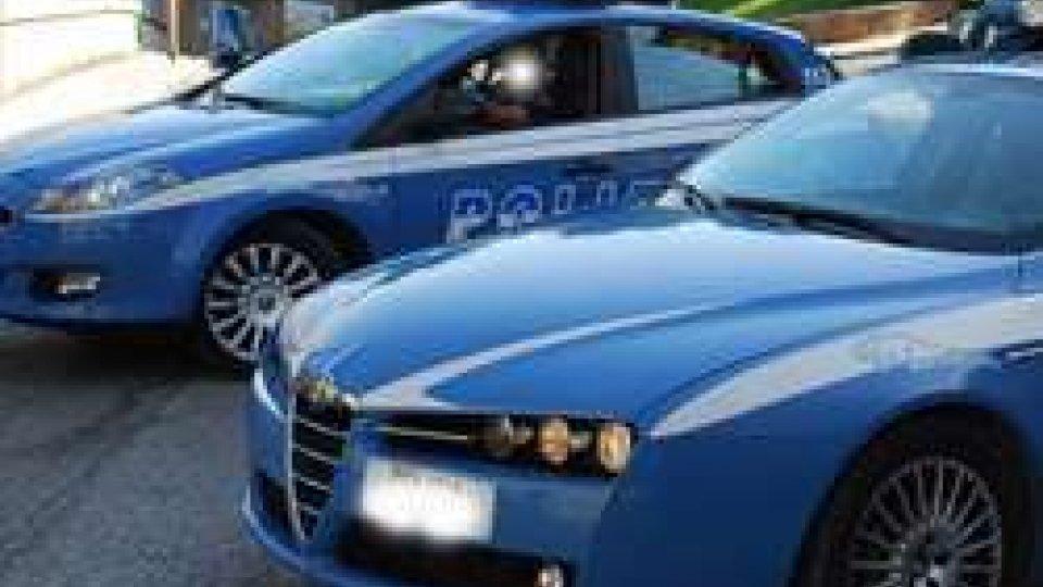 Reggio Emilia: sfonda la porta casa dell'ex compagna che rifiuta sesso, arrestato