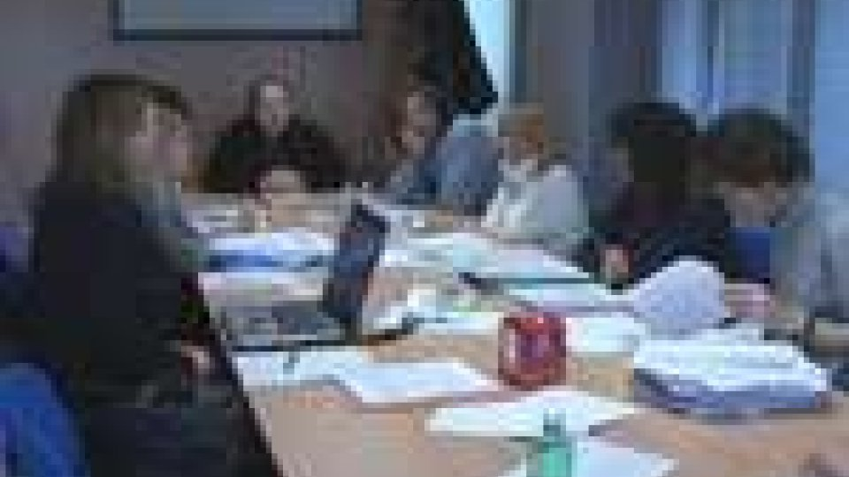 San Marino - Ultima riunione dell'anno della Commissione CIG. I dati, a sorpresa, sono positiviUltima riunione dell'anno della Commissione CIG. I dati, a sorpresa, sono positivi