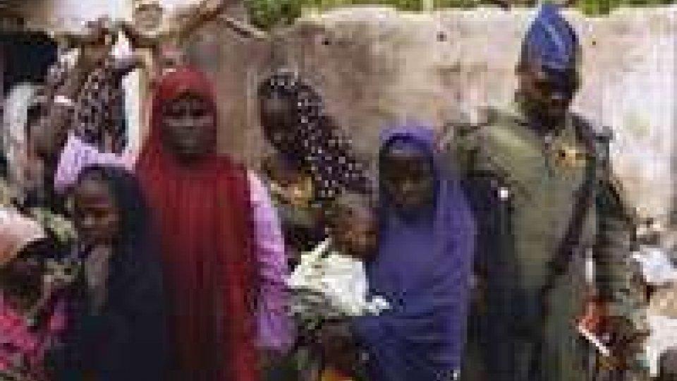 Nigeria, Boko Haram: altre 234 donne liberate dall'Esercito