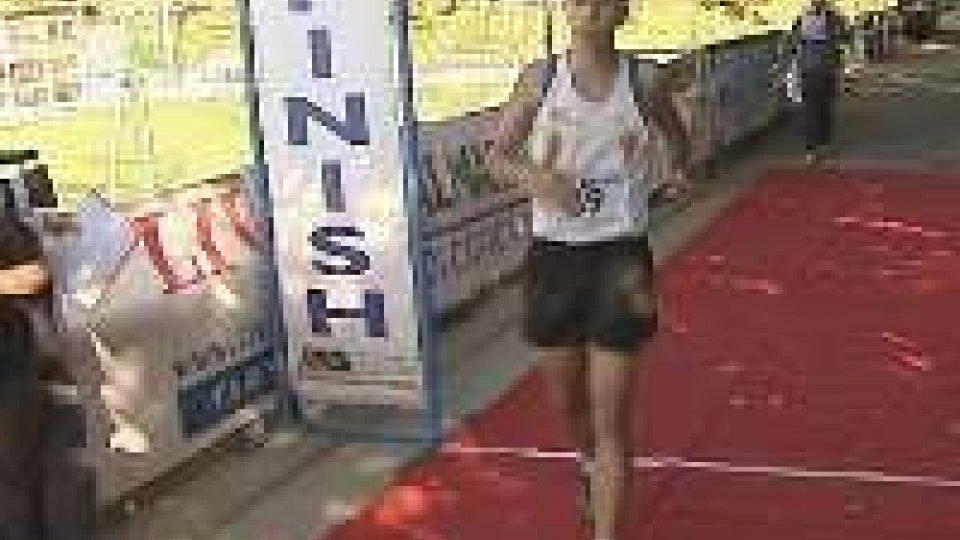 Maratona: Rimini - San Marino 25esima edizione vince Matteo LuccheseMaratona: Rimini - San Marino 25esima edizione vince Matteo Lucchese