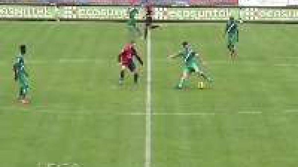 Gubbio-Tuttocuoio 4-0
