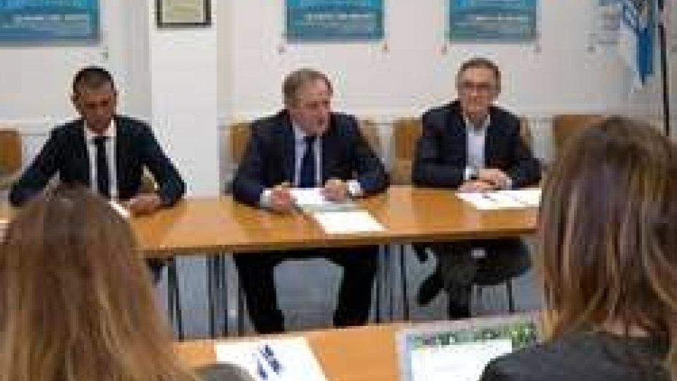 Conferenza stampa Pdcs, Ps PsdCarisp: opposizione chiede risposte su onorabilità nuovo Cda