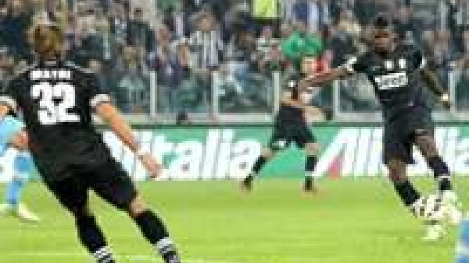 Serie A, stasera Napoli - Juve